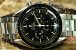 Omega speedmaster moon watch 145.022 - 69 ST year 1969 philadelphia