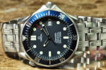 Omega Seamaster Professional 168.1623 used watch blue wave philadelphia