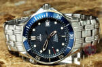 Omega Seamaster Professional Limited Edition James Bond 2537.80.00