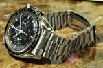 Omega Speedmaster moonwatch 145.022 caliber 861 philadelphia