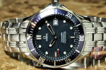 Omega Seamaster James Bond 007 Limited Edtion Philadelphia