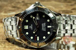 Omega Seamaster Professional Diver Quartz 196.1523 or 396.1523 box papers philadelphia