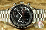 Omega Speedmaster Reduced 39mm 3510.50.00 box papers cards philadelphia