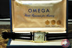 Omega Solid 14k Gold Vintage Watch philadelphia sale
