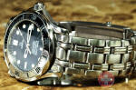 Omega Seamaster 300m Midsize 36.25mm box papers philadelphia discount
