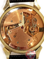 Omega Automatic Vintage Bumper caliber 344 philadelphia movement