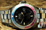 OUT OF ORDER Automatic Red / Blue Pilot USA dealer