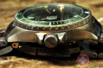 OUT OF ORDER Automatic Green Hulk submariner USA dealer