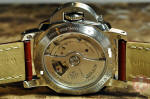 Panerai Luminor Marina 1950 3 DAYS AUTOMATIC Pam 523 philadelphia