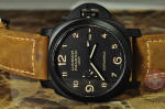Panerai Luminor Ceramica 1950 GMT 3 DAYS automatic pam 441 philadelphia
