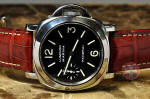 Panerai Luminor pam 0001 box papers card philadelphia ardmore new jersey