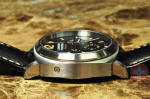 Panerai Luminor Daylight PAM 356 Chronograph philadephia used watch