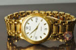 Piaget Gold Polo gold philadelphia buy used