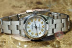 Rolex Oyster Perpetual Lady discount New York New Jersey Washington DC