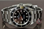 Rolex No Date  Submariner model 14060 philadelphia buy used