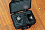 Swiss Military Watch SMW SMW.M7.46.C1G Philadelphia buy used