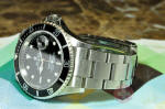 rolex submariner SEL box papers 16610  phildelphia buy sell trade