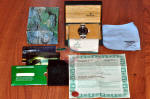 Rolex Submariner 16610 with date New York New Jersey Washington DC