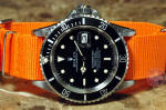 Rolex Submariner with Date Vintage 16800 philadelphia buy used