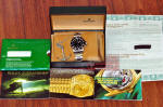 rolex submariner box and papers 16610 philadelphia discount