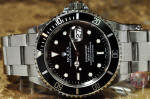 rolex submariner with papers 16610 discount buy used philadelphia