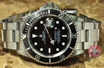 Rolex Submariner with date buy used discount new jersey philadelphia