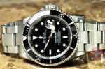 Rolex Submariner with date philadelphia new jersey discount buy used