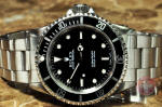 Rolex No Date Submariner  14060 philadelphia used watch
