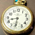 Ball official standard Cleveland Pocket watch 999B Philadelphia buy sell