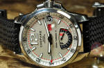 Chopard Mille Miglia Gran Turismo XL power reserve indicator philadelphia new jersey