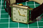 Elgin Vintage Mechanical watch repair philadelphia