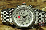 Michele CSX Diamond Chronograph MW03M01A1025 philadelphia NJ