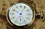 Elgin 14k Gold Vintage Pocket Watch philadelphia buy repair
