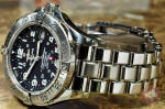 Breitling SuperOcean Chronometre A17360 philadelphia buy used