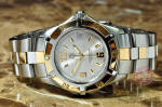 Tag Heuer WN1153 box papers philadelphia buy used