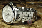 Tag Heuer Link Chronograph calibre CAT2011 preowned used philadelphia