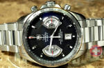 Tag Heuer Grand Carrera Chronograph Calibre 17 buy used philadelphia new jersey