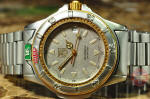 Tag Heuer 4000 - Men's Automatic 695.713.KA buy used