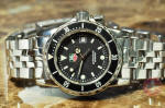 TAG HEUER PROFESSIONAL LADIES DIVER 200M WD1410-D0 used watch