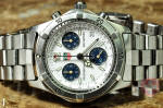Tag Heuer Professional 2000 Chronograph Model CK1111 used watch philadelphia