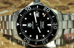 TAG Heuer Aquaracer Diver 300M WAN2110 used watch philadelphia