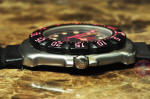 Tag Heuer F1 PINK LADY 377.513 used watch